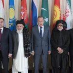 بازی روسیه در افغانستان چیست؟