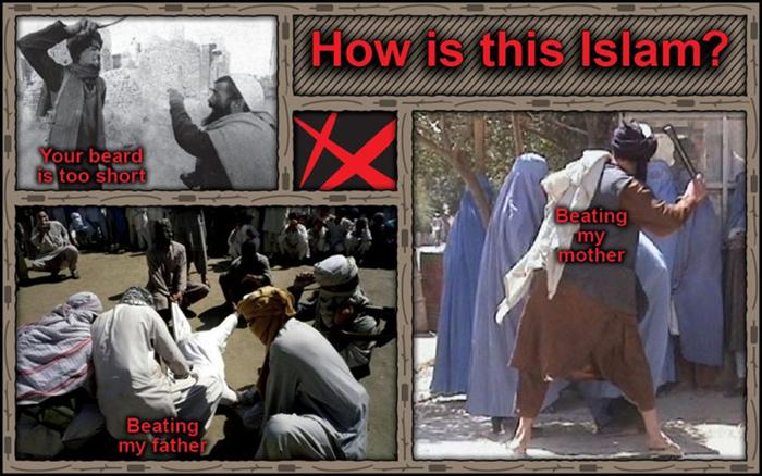 امریکا چگونه در جنگ تبلیغاتی علیه طالبان شکست خورد؟