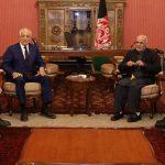 چرا طرح صلح افغانستان دوباره شکست میخورد؟
