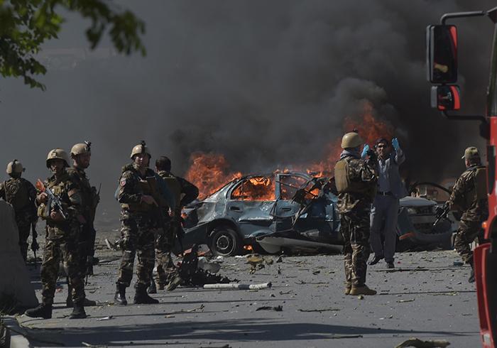 بنبست 17 ساله در افغانستان