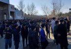 از بازداشت تا رهایی علیپور؛ در خیابانها چه گذشت؟