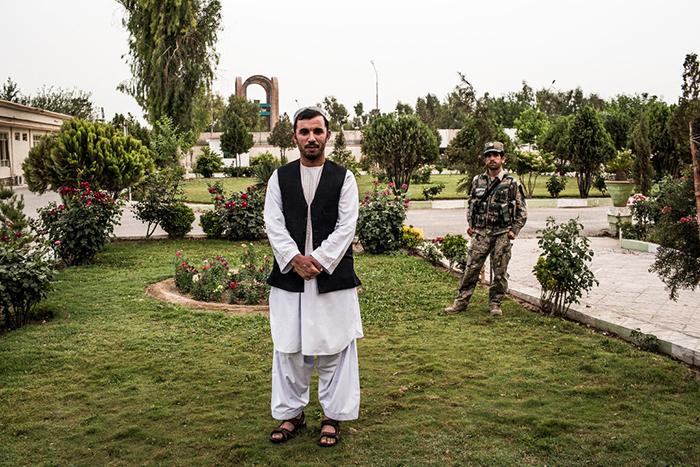 روایت یک ترور؛ آدمکش طالبان چگونه به جنرال رازق رسید؟