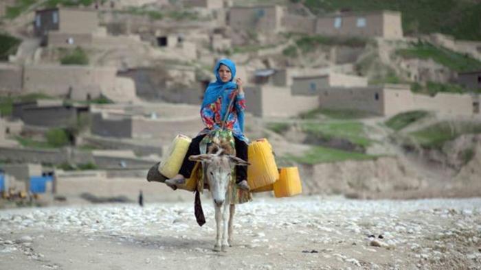 افغانستان در معرض تهدیدات تغییر اقلیم؛ قربانی با جیبهای خالی