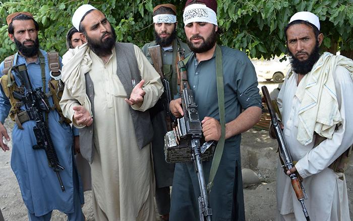 پسزدن ایران جنگ افغانستان را مرگبارتر خواهد کرد