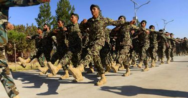 صلح در افغانستان ممکن است، اما صبر و حوصله میخواهد