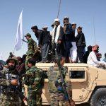 جدال بر سر صلح افغانستان