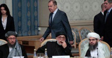 نشست مسکو؛ میدان مانور طالبان
