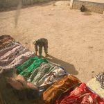 کشتار کماندوها بهدست طالبان؛ یک ولسوالی امن در حال سقوط است