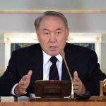 اول دسامبر، روز اولین رییسجمهور قزاقستان
