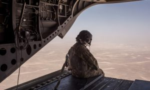 آیا ترمپ فکر میکند که جنگ با تروریسم پایان یافته است؟