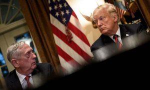 آیا استعفای متیس آغاز پایان جنگهای بیپایان امریکا است؟