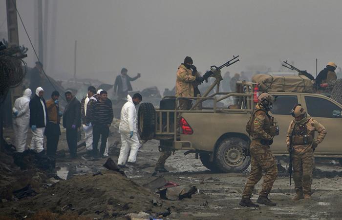 طالبان به چیزی کمتر از پیروزی نمیاندیشد