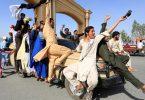 جنگ و صلح افغانستان؛ طالبان دچار خطای محاسباتی شده است – بخش دوم و پایانی
