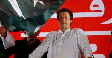 عمران خان به امریکا: ما دیگر مزدور شما نیستیم