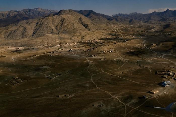 مقاومت دشوار در برابر حملات سنگین؛ چرا طالبان به مناطق هزارهنشین چشم دوخته است؟