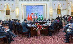 رویکرد چین در قبال صلح افغانستان؛ تعامل با امریکاییها یا تقابل با طرح بدیل؟