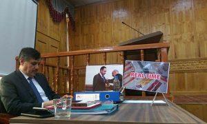 وزیر پیشین مخابرات از سومین دادگاه برائت گرفت