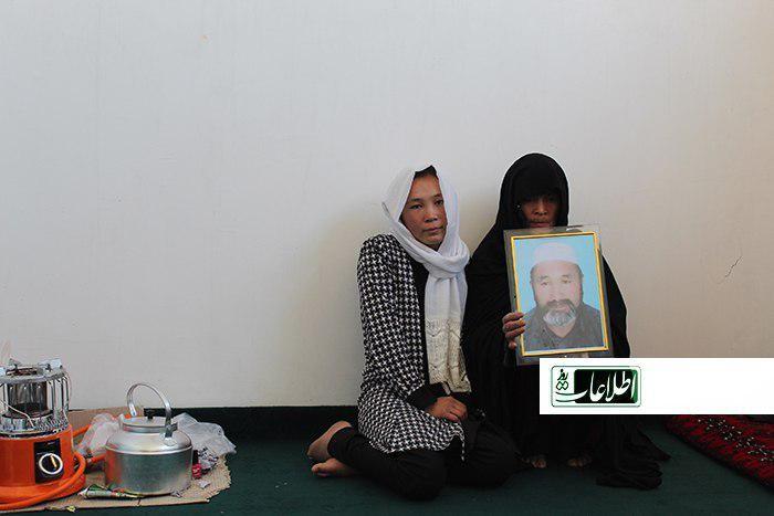 حبیبه میخواهد دخترش را هرچه زودتر به امتحانات پایان سال مکتبش برساند