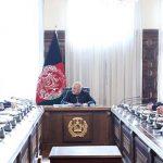 غیبت اجماع منطقهای در روند صلح افغانستان