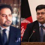 خودسری دیپلماسی و سخنگویی حکومت وحدت ملی