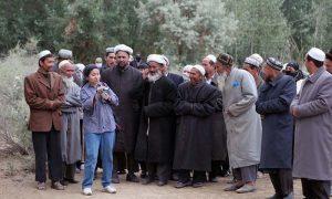 هویتزدایی قومی در چین؛ روشنفکران برجستهی اویغور ناپدید میشوند