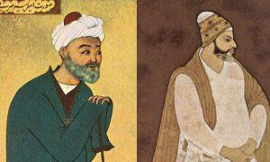 سفر غزل از عربستانِ قرن 6 به فارس، هند و جهان انگلیسیزبان