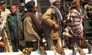 تشخیص بنبست در روند صلح افغانستان