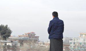 خروج از وحشت؛ امین چگونه از چنگ طالبان فرار کرد؟