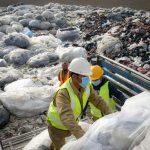 اقتصاد میلیون دالری زبالهی بگرام؛ درون خریطهها چیست؟
