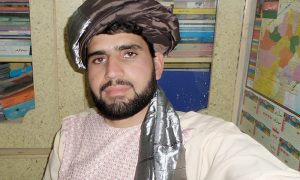 قصهی عبدالملک و نامزد 40 روزهاش