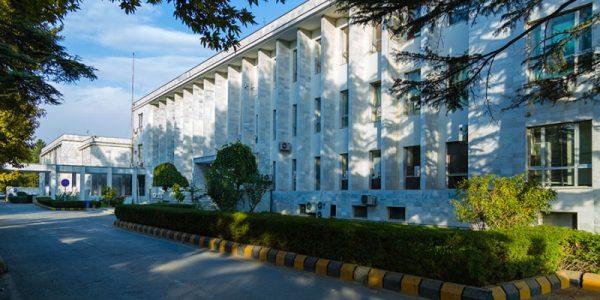 وزارت خارجهی افغانستان