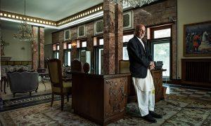 کتابی که نبودش روی میز غنی «45 هزار» جنازه روی دست افغانستان گذاشت