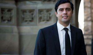 «پیشنهاد تعدیل قانون اساسی به عنوان مشوق برای طالبان، اشتباه بزرگ بود»