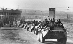 30 سالگی خروج شوروی از افغانستان؛ روایت پایان یک اشغال