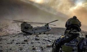 گفتوگوها برای صلح افغانستان