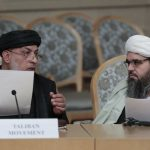 صلح و تنشهای درون جنبش طالبان؛ رهبری از مصالحه میترسد