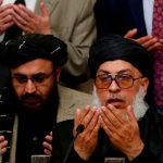 به وعدههای طالبان اعتماد نکنید