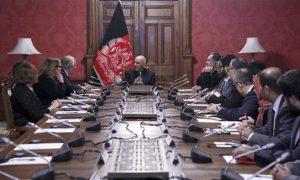 ایران در افغانستان پساامریکا به دنبال چیست؟