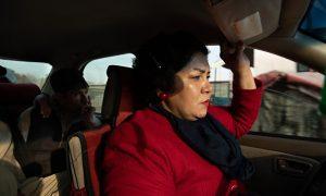 داستان زنی شکستناپذیر که مخالف روند صلح با طالبان است