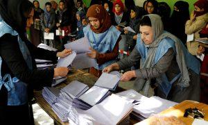 گزارشهای افشاگرانهی رسانهها از جریان انتخابات پیگیری نشده است