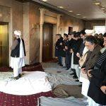احزاب، شخصیتهای سیاسی و طالبان در نشست مسکو چه گفتند؟