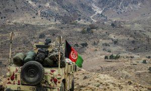 واحد تحت حمایت سیا در ننگرهار؛ متهم به جنایت و مجاز به حملهی هوایی