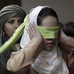 رویا؛ ده اپیزود مشکلات زنان افغانستان