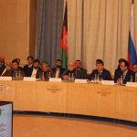 روایت طالبانی و سر افکندگی دموکراتیک در مسکو