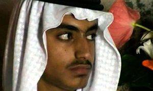 حمزه بن لادن؛ پسری که پا جای پای پدر گذاشت