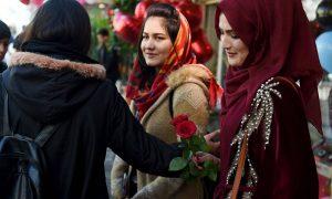 نسل نو افغانستان تسلیم نمیشود