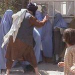 طالبان مادرم را شلاق زدند