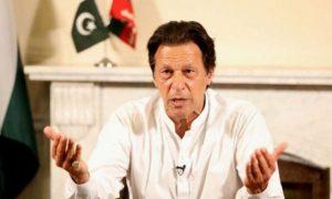 اظهار نظر عمران خان در مورد صلح افغانستان به معنای چیست؟