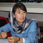 ارادهی محکم، آیندهی مطمئن   ویژهنامه «زنان وطالبان»