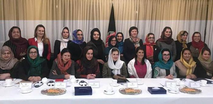 به روایت آمار؛ مشارکت زنان در سکتورهای دولت چگونه است؟ | ویژهنامه «زنان و طالبان»